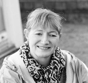 Ulla Geer Jakobsen